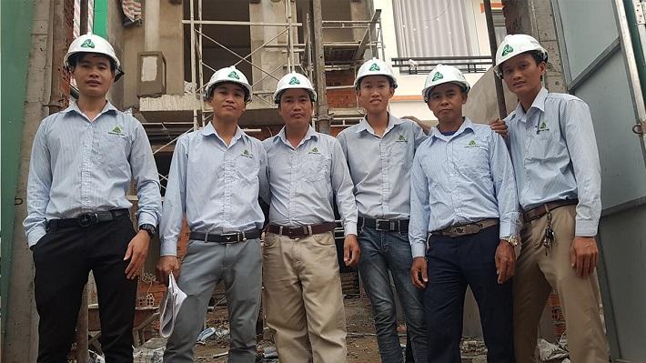 Dịch vụ sửa nhà - Sửa chữa nhà Hưng Phú Thịnh