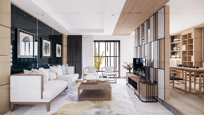 Công ty Thiết kế Nội thất - Interior Design Consultant (InDeCoVN)