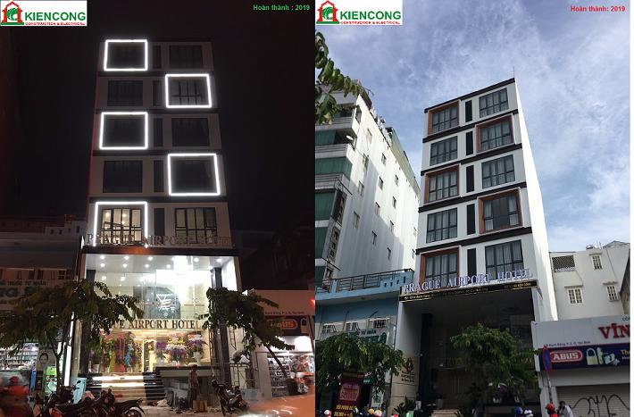 Công ty tư vấn thiết kế xây dựng Kiến Công | Nguồn từ trang xaydungkiencong.com