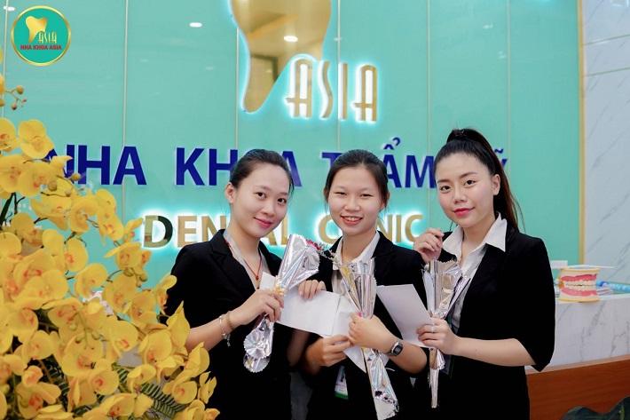 Niềng răng tại TPHCM  - Nha khoa Asia