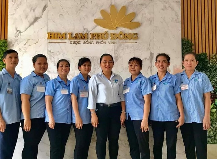 CTCP Dịch Vụ Vệ Sinh Pan Pacific Sài Gòn   Nguồn từ trang panpacificsaigon.com