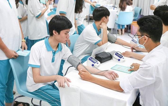 Phòng khám đa khoa ở TPHCM - Phòng khám DHA Healthcare