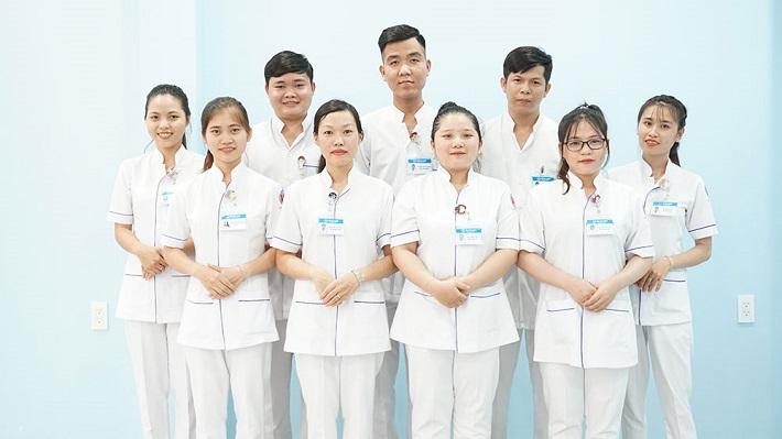 Phòng khám đa khoa ở TPHCM - Phòng khám đa khoa Việt Mỹ