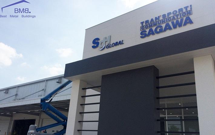 Công ty TNHH Sagawa Express Việt Nam | Nguồn từ trang sagawa-vtm.com.vn