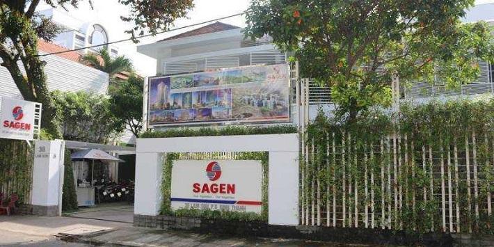 Xây dựng nhà xưởng - Công Ty TM-CP Tư vấn Thiết kế Xây dựng SAGEN