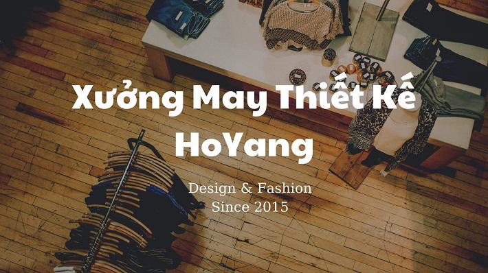 Cửa hàng thời trang HoYang