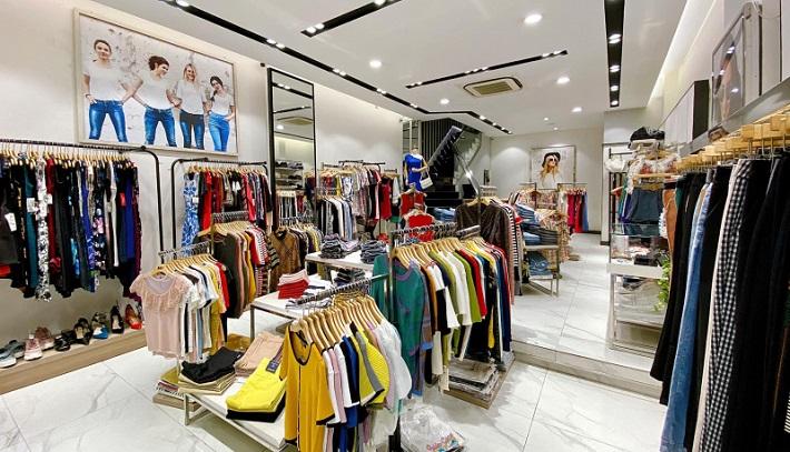 Shop bán đầm ở Thủ Đức - MTM Shop (Hình minh họa)