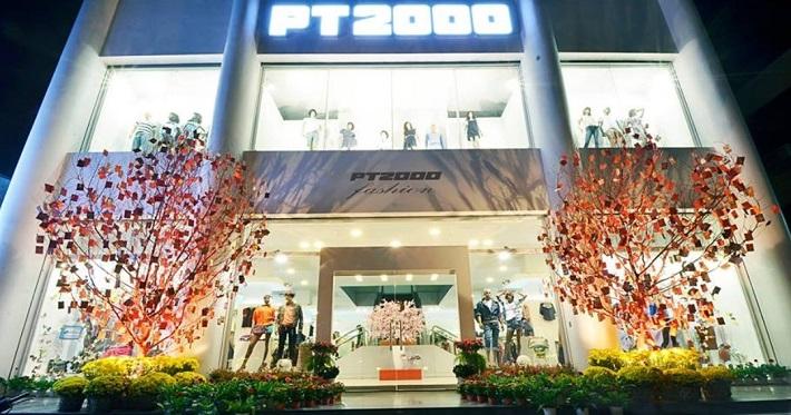 Shop bán đầm ở Thủ Đức - PT2000 Fashion