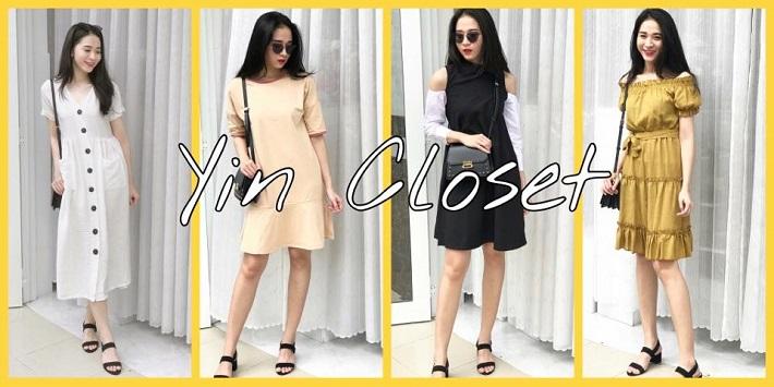 Yin Closet