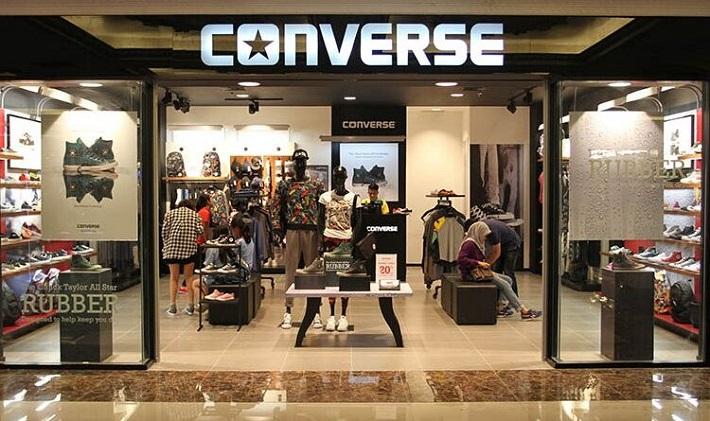 Các shop giày ở Thủ Đức - Converse