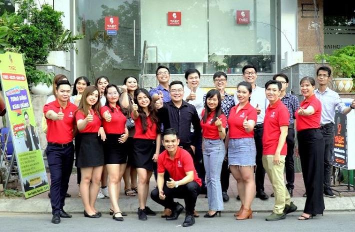 Trung tâm ngoại ngữ Tuấn Anh (TAEC)