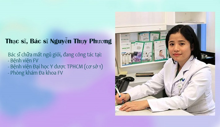 Bác sĩ tâm thần giỏi ở TPHCM - Thạc sĩ, Bác sĩ Lê Nguyễn Thụy Phương