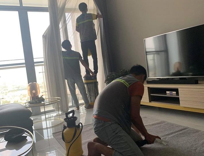 Dịch vụ vệ sinh nhà - Toàn Thắng Cleaning   Nguồn từ chuyengiatsofa.com