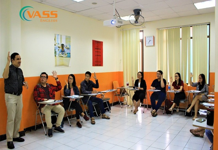 Trung tâm VASS English