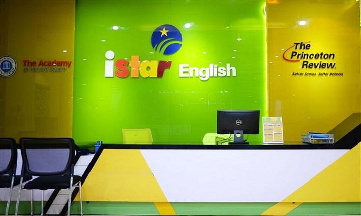 Trung tâm Anh ngữ iStar