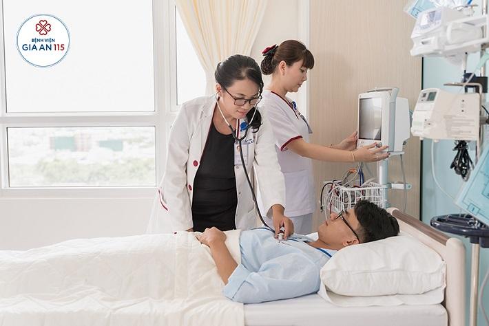Bác sĩ chuyên khoa nội tiết giỏi ở TPHCM  - BSCK II Trương Thị Vành Khuyên