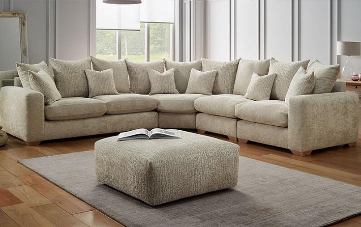 Dịch vụ giặt sofa tại nhà - Dịch vụ giặt ghế sofa Hảo Tâm