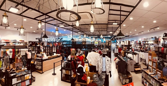 YaMe Shop