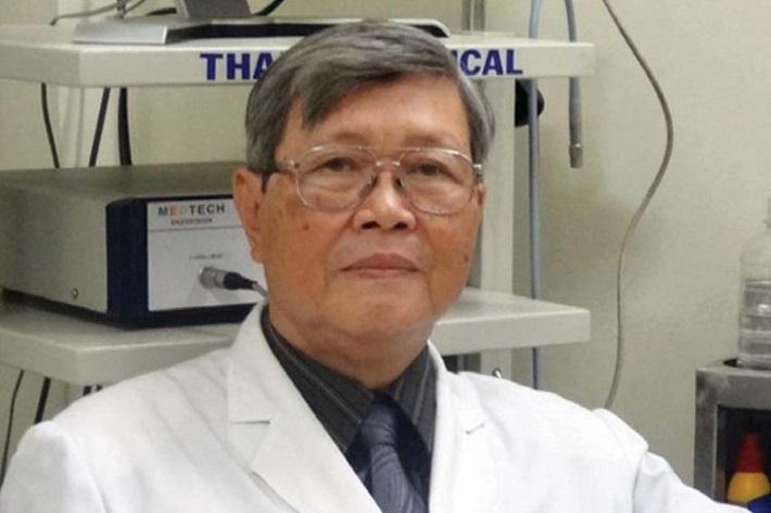 Giáo Sư, Tiến Sĩ, Bác Sĩ Nguyễn Hữu Khôi