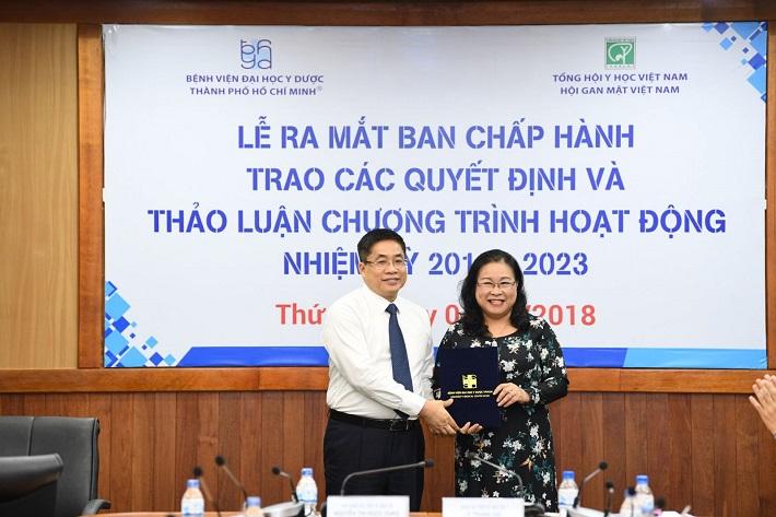 Bác sĩ Tai Mũi Họng giỏi TPHCM - Phó Giáo Sư, Tiến Sĩ, Bác Sĩ Nguyễn Thị Ngọc Dung