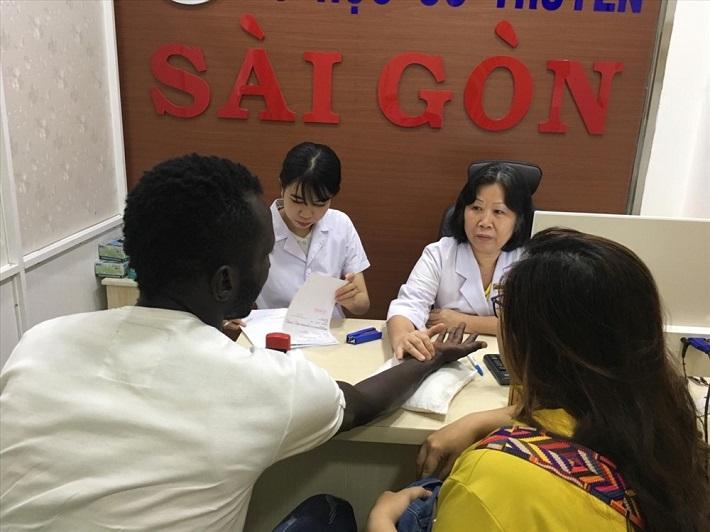Bác sĩ Tai Mũi Họng giỏi TPHCM - BSCKI. Nguyễn Thùy Ngoan