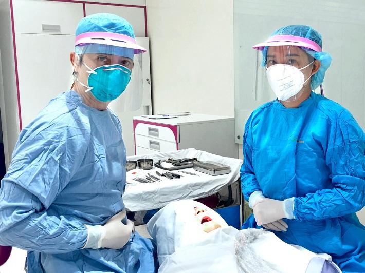 Bọc răng sứ thẩm mỹ TPHCM - Nha khoa Elite