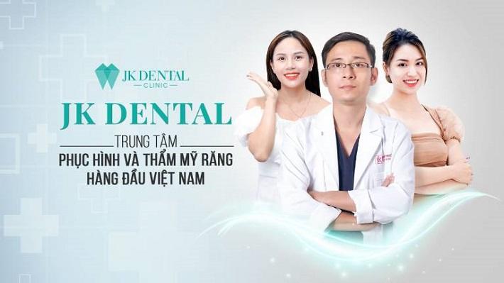 JK Dental Clinic