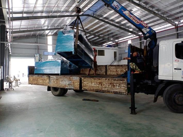 Chuyển kho xưởng - Công Ty Vận Tải 247 | Nguồn từ trang chuyennha247.net