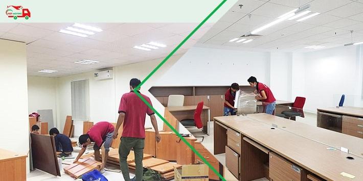 Chuyển kho xưởng - Chuyển Nhà Viet Moving | Nguồn từ trang dichvuchuyennhatrongoi.org