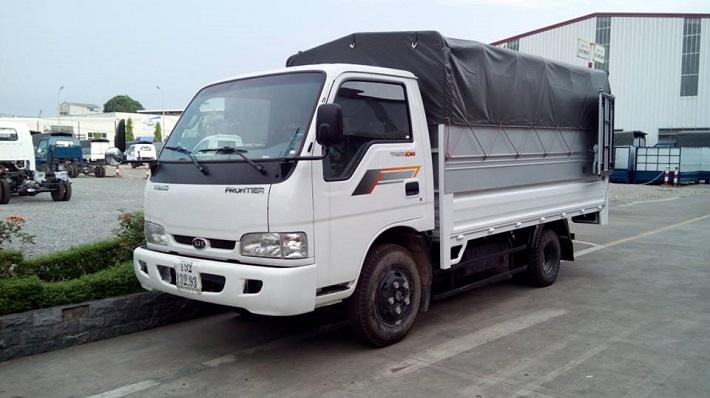 Chuyển văn phòng Hà Nội - Taxi tải Hải Đăng