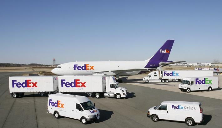 Dịch Vụ Vận Tải và Logistics của FedEX