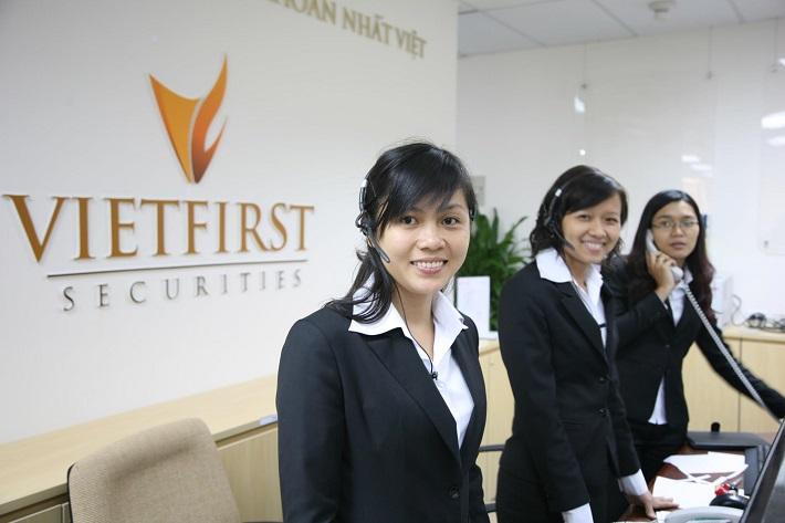 CTCP Chứng Khoán Nhất Việt (VFS)