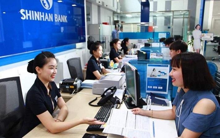 Công Ty TNHH Chứng Khoán Shinhan Việt Nam