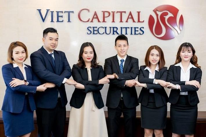 Công ty chứng khoán - CTCP Chứng Khoán Bản Việt (VCSC)