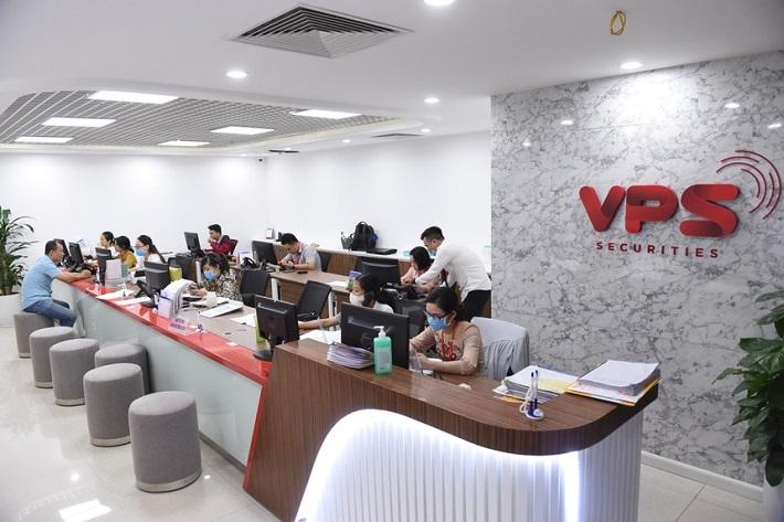 Công ty chứng khoán - CTCP Chứng Khoán VPS