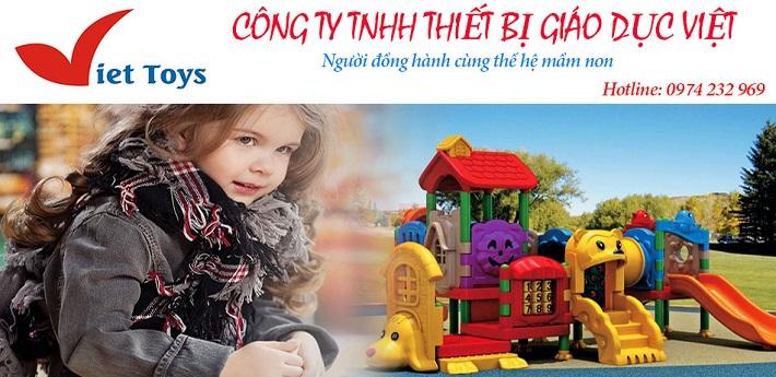 Công ty TNHH Thiết Bị Giáo Dục Việt