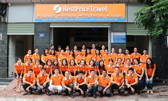 Công ty du lịch tại TPHCM - Công Ty Du lịch BestPrice