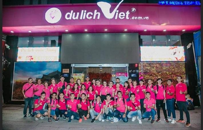 Du Lịch Việt