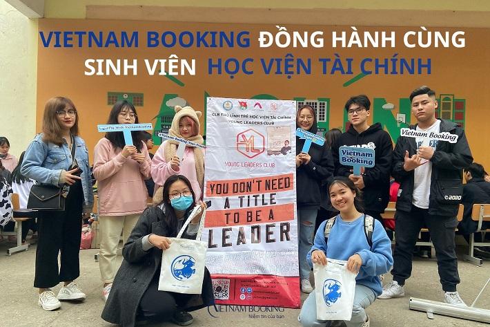 Công ty du lịch tại TPHCM - Công Ty Cổ Phần Việt Nam Booking