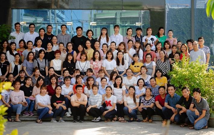 Công ty may mặc - Công Ty Thái Sơn SP