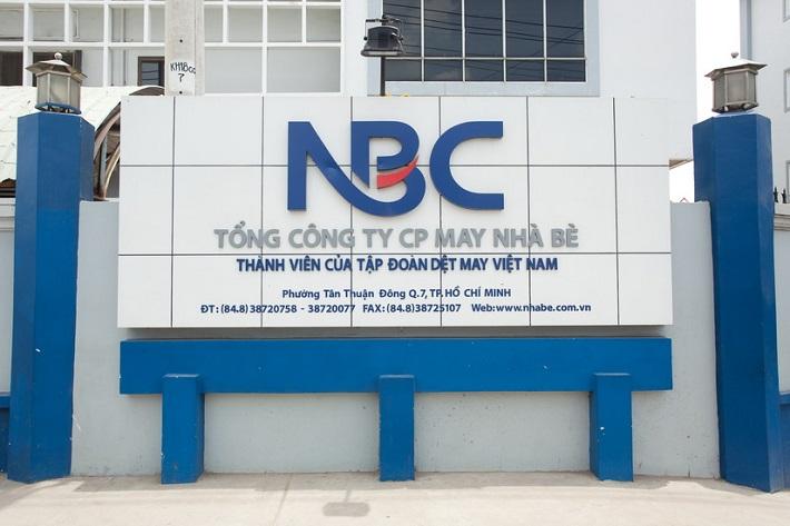 Tổng Công Ty Cổ Phần May Nhà Bè (NBC)
