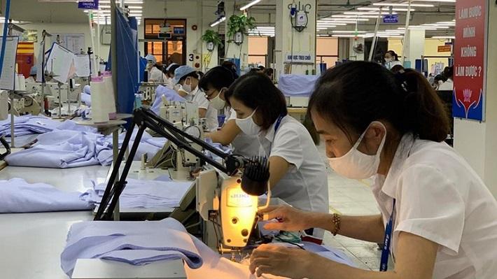 Tập đoàn Dệt may Việt Nam - Vinatex