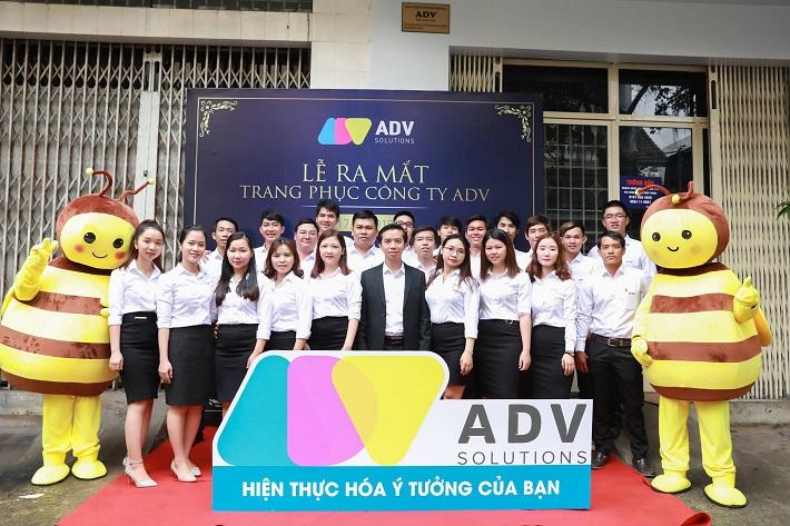 Công ty quảng cáo - Công Ty Quảng Cáo Sài Gòn ADV