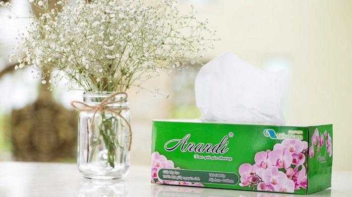 Công ty sản xuất giấy vệ sinh - Công Ty sản xuất giấy Miền Nam