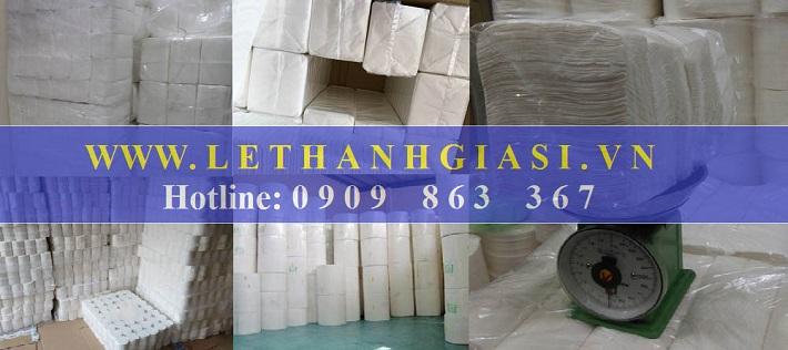 Công ty sản xuất giấy vệ sinh - Nhà phân phối giấy vệ sinh Lê Thanh
