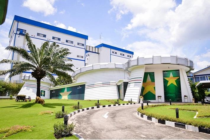Công ty thực phẩm - Heineken Việt Nam