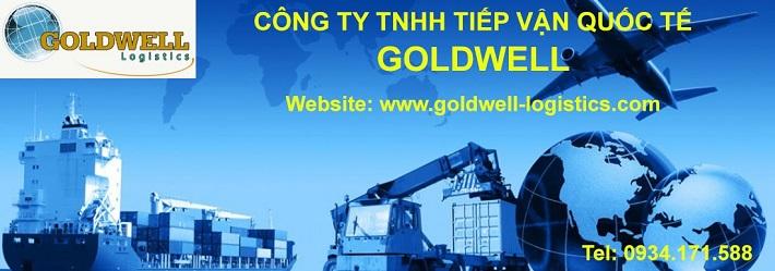 Công ty xuất nhập khẩu - Công Ty TNHH Tiếp Vận Quốc Tế GOLDWELL