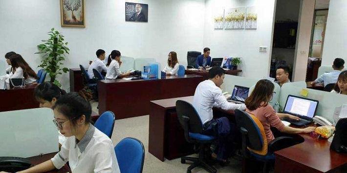 Công ty xuất nhập khẩu - Công Ty Cổ Phần Thương mại & Dịch vụ HBS