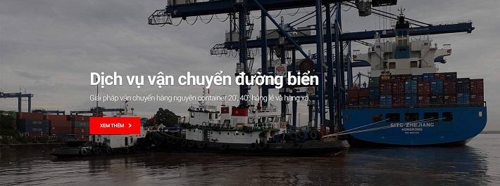 Công Ty TNHH Vận Tải Miên Sơn – Mison Trans