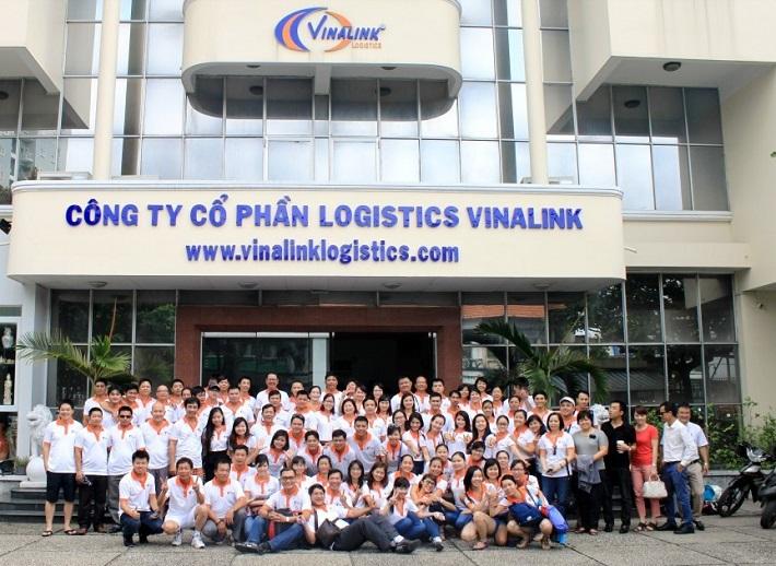 Công ty xuất nhập khẩu - Công Ty Cổ Phần Logistics Vinalink